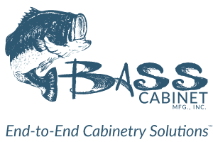 Bass Cabinet | End-to-End Cabinetry Solutions™